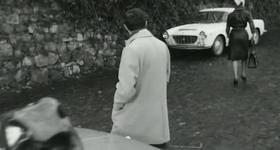 29/08/2014 : ELIO PETRI - L'assassino
