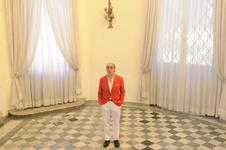 04/04/2014 : PAOLO SORRENTINO - La Grande Bellezza
