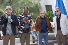 14/03/2014 : JON TURTELTAUB - Last Vegas
