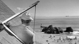 26/03/2014 : JACQUES TATI - Les vacances de M.Hulot