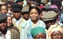 07/03/2014 : JUSTIN CHADWICK - Mandela, Long Walk To Freedom