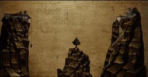 18/03/2014 : SPIROS STATHOULOPOULUS - Meteora