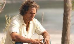 12/12/2013 : JEFF NICHOLS - FILM: Mud