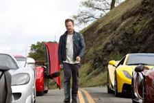 26/08/2014 : SCOTT WAUGH - Need For Speed