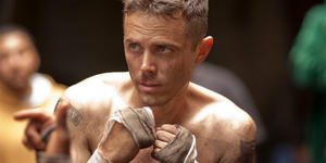 23/06/2014 : SCOTT COOPER - Out of the furnace