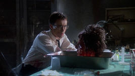 27/05/2014 : STUART GORDON - Re-animator
