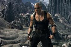 20/01/2014 : DAVID TWOHY - Riddick