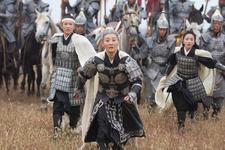 24/01/2014 : RONNY YU - Saving General Yang