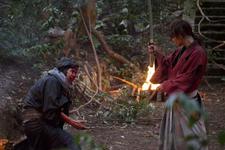 03/12/2013 : KEISHI OHTOMO - Rurôni Kenshin