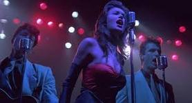 27/10/2013 : WALTER HILL - STREETS OF FIRE
