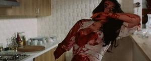 29/01/2014 : DARIO ARGENTO - FILM: Tenebrae
