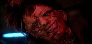 28/11/2013 : TOBE HOOPER - Texas Chainsaw Massacre 2