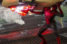 20/08/2014 : MARC WEBB - The Amazing Spider-Man 2