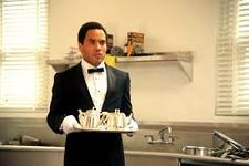 17/03/2014 : LEE DANIELS - The Butler