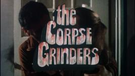 31/03/2014 : TED V. MIKELS - The Corpse Grinders