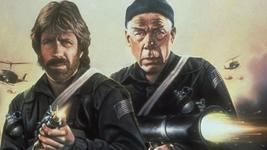 25/04/2014 : MENAHEM GOLAN - The Delta Force