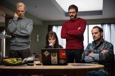 12/03/2014 : BILL CONDON - The fifth estate