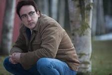 22/12/2013 : SCOTT WALKER (DIRECTOR) - The Frozen Ground