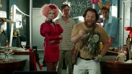 18/03/2014 : JOSH STOLBERG - The hungover games