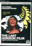 01/08/2014 : DAVID WINTERS - The Last Horror Film