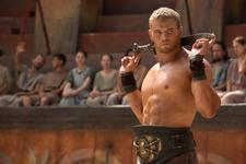 03/07/2014 : RENNY HARLIN - The legend of Hercules