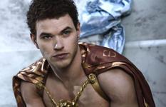 03/07/2014 : RENNY HARLIN - The legend of Hercules