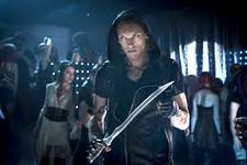 25/02/2014 : HARALD ZWART - The Mortal Instruments: City Of Bones
