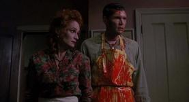 04/11/2013 : WES CRAVEN - The people under the stairs