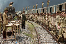 25/09/2014 : JONATHAN TEPLITZKY - The Railway Man