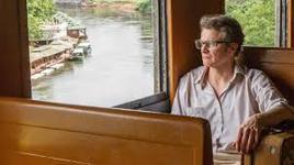 25/09/2014 : JONATHAN TEPLITZKY - The Railway Man
