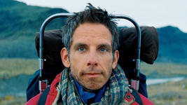 09/06/2014 : BEN STILLER - The secret life of Walter Mitty