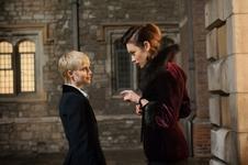 30/06/2014 : MARK WATERS - Vampire Academy