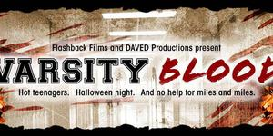 17/07/2014 : JAKE HELGREN - Varsity Blood