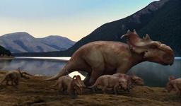 15/05/2014 : BARRY COOK & NEIL NIGHTINGALE - Walking With Dinosaurs-The Movie