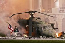 23/01/2014 : ROLAND EMMERICH - White House Down
