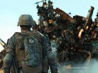 26/12/2013 : JONATHAN LIEBESMAN - World Invasion: Battle Los Angeles