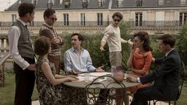 16/08/2014 : JALIL LESPERT - Yves Saint Laurent