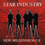 NEWS: First EP by Star Industry available as Bandcamp-download