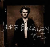 NEWS: First recordings by Jeff Buckley on CD