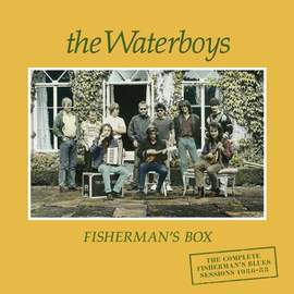 THE WATERBOYS Fisherman's Blues Deluxe