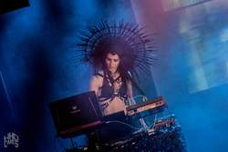09/12/2019 : FIX8:SED8 - I Could Talk About The Wonder That Is Skinny Puppy For Hours