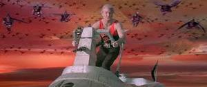 15/11/2014 : MIKE HODGES - Flash Gordon