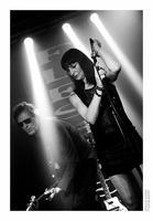 FLESH & FELL - Fantastique.Night XLIV, T.A.G., Brussels, Belgium