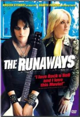 FLORIA SIGISMONDI The Runaways