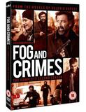 NEWS: Fogs and Crimes Season 2 - on DVD 11th May