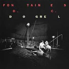 FONTAINES D.C Dogrel