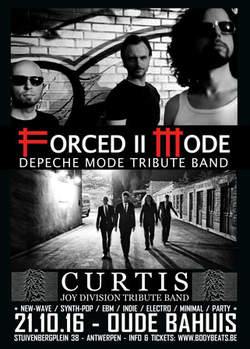 06/10/2016 : FORCED TO MODE -