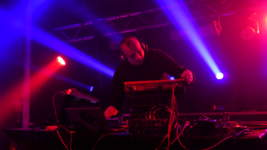 09/12/2016 : FORMS OF HANDS 16 - Bönen Germany, Festival (23/04/2016)