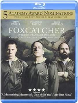 BENNETT MILLER Foxcatcher