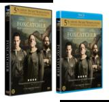 NEWS: Foxcatcher released on DVD and Blu-ray